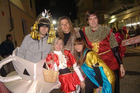 Rione Marco Polo, venerdì 9febbraio