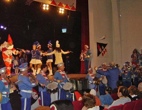 """Seconda edizione de """" il Festival di Burlamacco"""""""
