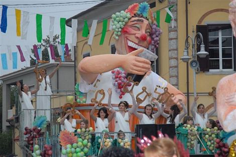 Carnevale di Pietrasanta
