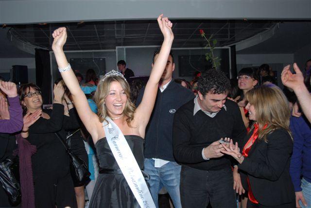Miss Carnevale di Pietrasanta