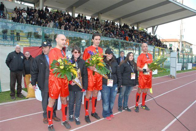 Finale Coppa Carnevale: Empoli-Inter 1-1