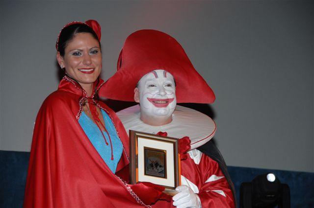 Gran Gala' del Carnevale