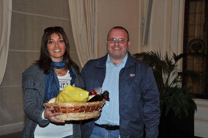 Un successo per la premiazione del sondaggio Viareggino.it!