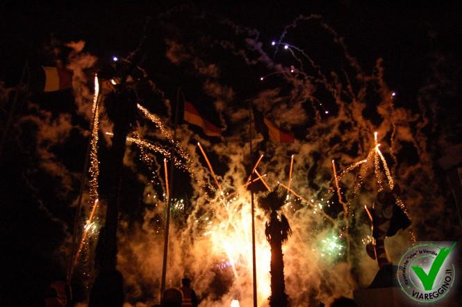 Inaugurazione del Carnevale 2014 (1° parte)