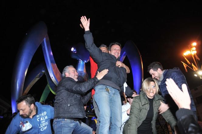 Avanzini vince il Carnevale 2014