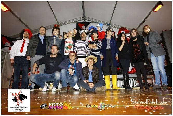 Festival di Burlamacco 2015