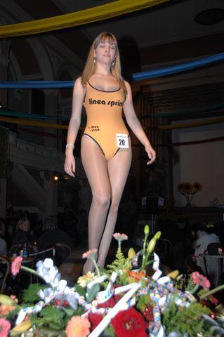 Miss CarnevalDarsena