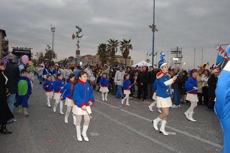 Terzo Corso Mascherato