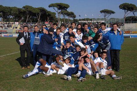 Coppa Carnevale : Genoa campione !!!