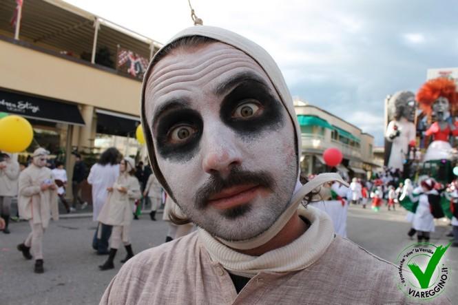 Quarto corso mascherato (2° PARTE)