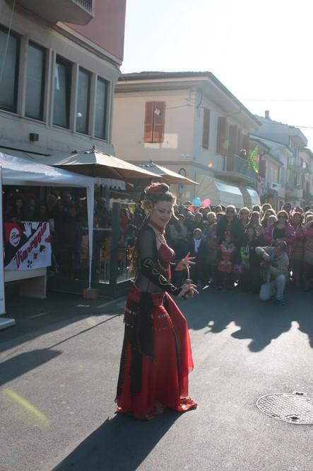 Carnevalcentro (1° parte)