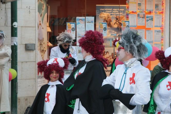 Carnevalcentro (2° parte)