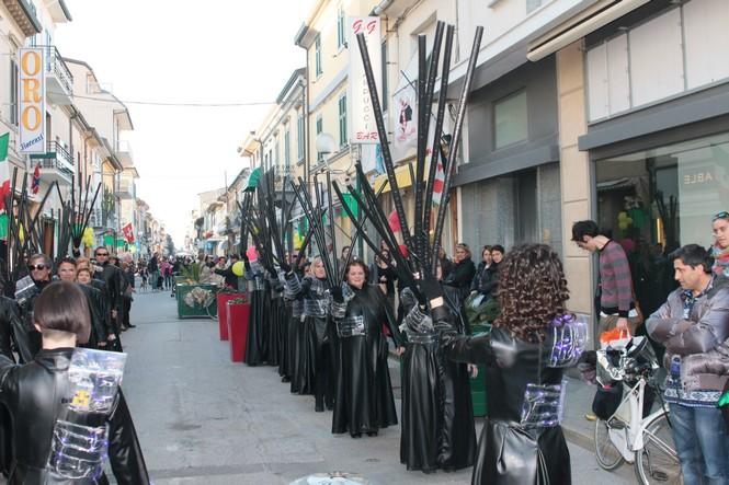Carnevalcentro (3° parte)