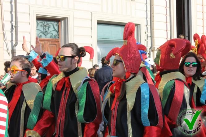 5 corso mascherato: vince Avanzini con la Rete, secondo Hysteria e terzo Revolution (1° PARTE)