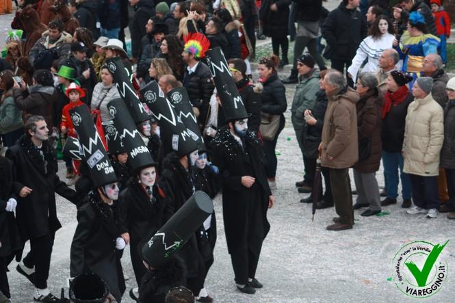 Il terzo corso mascherato (3° parte)