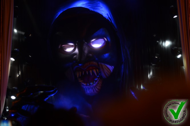 Quinto corso mascherato