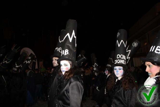 Quinto corso mascherato (3° parte)