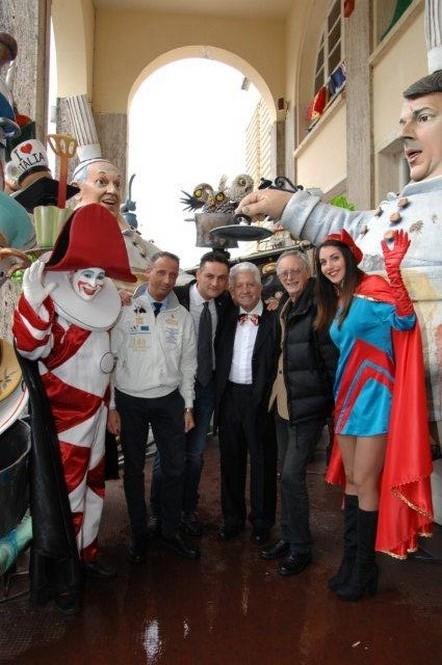 Carnevale 2015: le premiazioni!
