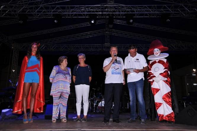 Presentati alla cittadella i bozzetti del Carnevale 2016
