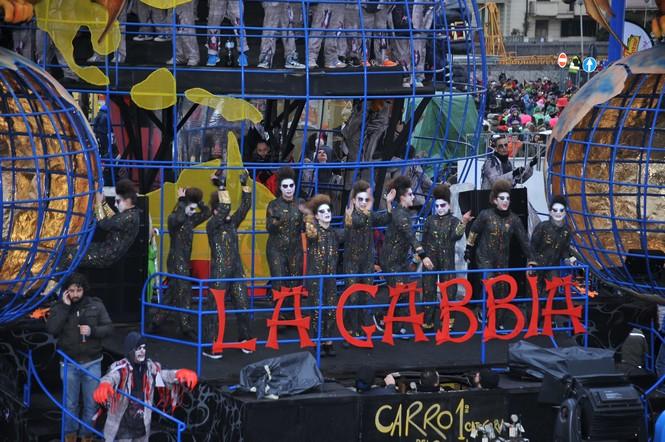 FRATELLI BONETTI - La Gabbia