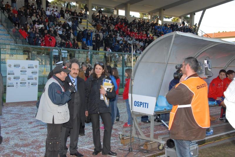 60° edizione della Coppa Carnevale